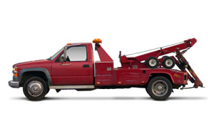 Commercial Towing Douglas Georgia